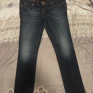 Vintage Bootcut Guess Jeans